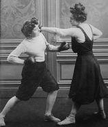 boxer-women
