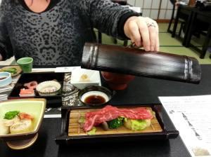 japanese dinner 2
