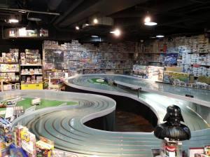 ramen museum track