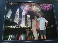 Yes, the cheesy tourist photo