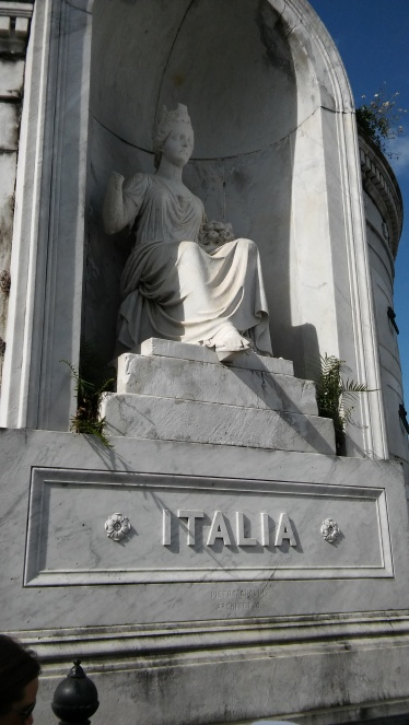 Italians honored in early New Orleans