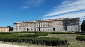 Palace Front