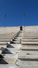 Some serious steps