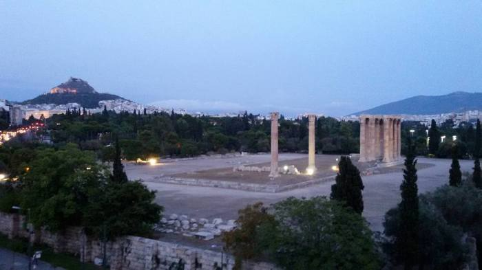 athens-view-from-hotel-room