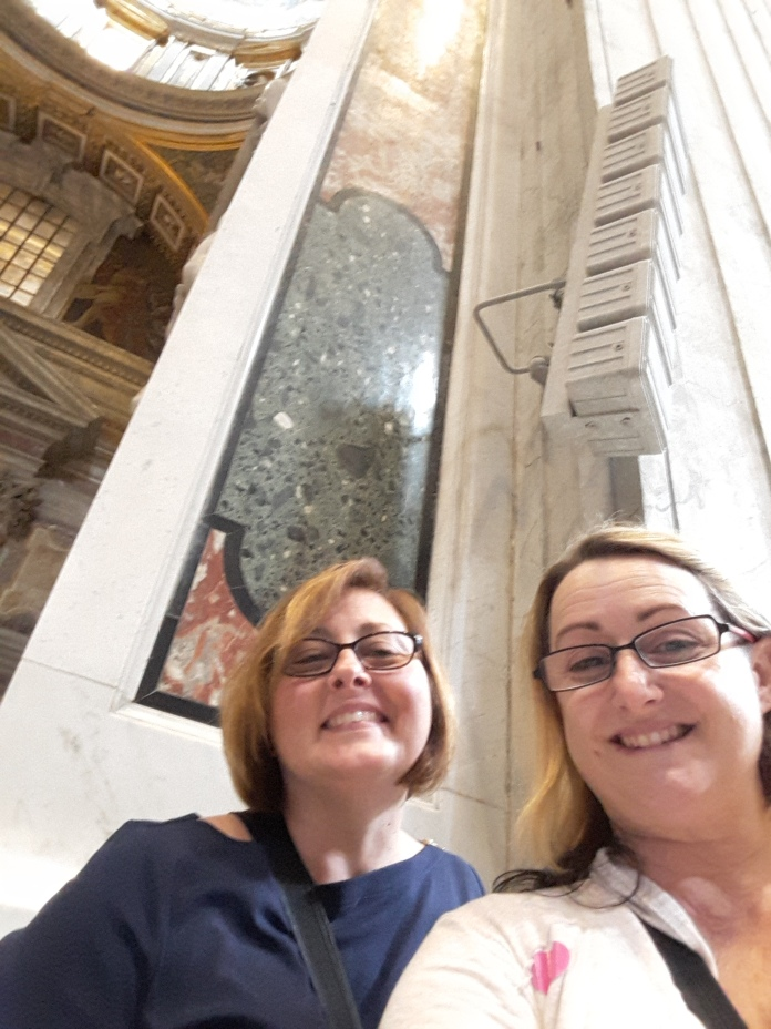 We learned most of the marble was taken from Pagan property.